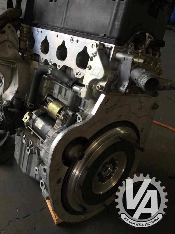 S2000 K Swap - VTEC Academy